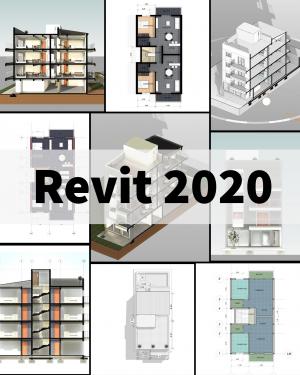 Plantillas de vista Arquitectura-Estructura REVIT 2020