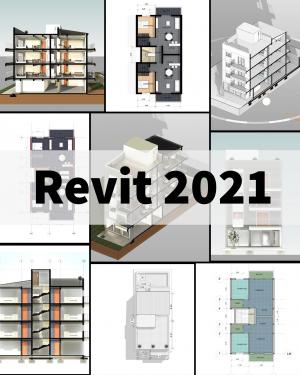 Plantillas de vista Arquitectura-Estructura  REVIT 2021